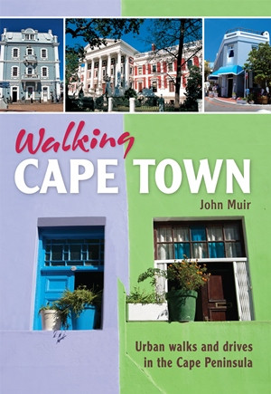 Buy Walking Cape Town